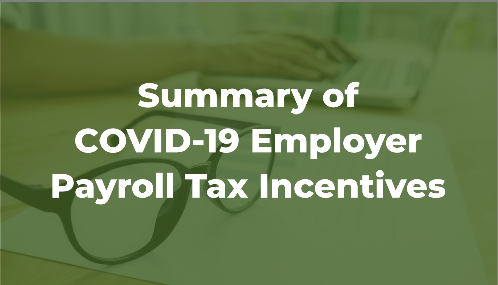 Summary-of-COVID-19-Employer-Payroll-Tax-Incentives